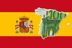 Spain places 4.9 bln euros with banks to fund regions