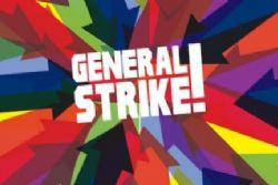Spain to call general strike for Nov 14th