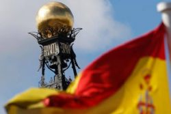 Spain Bank Recapitalisation 'Not Urgent'