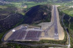 Further confusion over Castellon Airport ownership