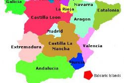 Spain speeds up 2013 funding  to cover regional needs