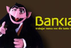 Bankia suffers biggest ever loss by Spanish bank
