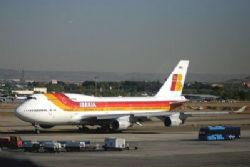 Iberia announce 4'500 job cuts