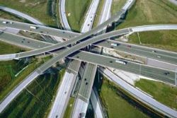 Spain toll road traffic falls 27 pct