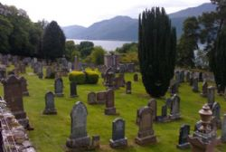 Expats unite to save Protestant Cemetery