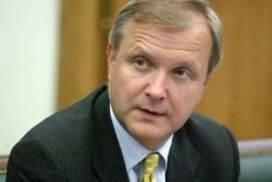 Spain 'Has taken action on deficits' : Rehn