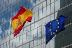 Spain 'Will need less than €40 bln aid'