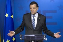 Bank of Spain expects Rajoy to miss deficit target