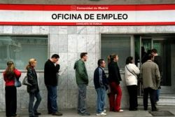 1.1 Million unemployed foreigners in Spain