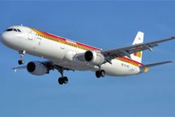 Iberia cancels 7 routes