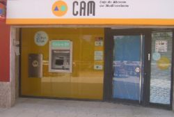 Former CAM Bank Executives accused of fraud