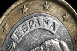 Spain receives European bank bailout funds