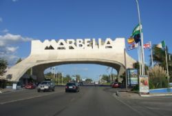 Win a property in Marbella