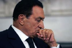 Spain seizes assets owned by Egypt's Mubarak