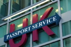 Different method for British expats to get passports