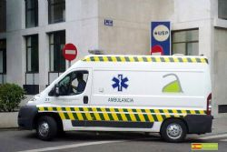 Ambulances to start charging for non-urgent calls