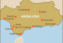 Further 17 Andalucia Earthquakes since Midnight