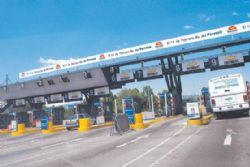 Spain to increase toll road fees by 2.4 pct from 2013