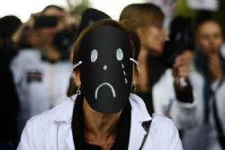 Spain's Doctors call end to strike action