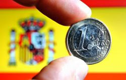 Economy of Spain dips further in Q4 2012