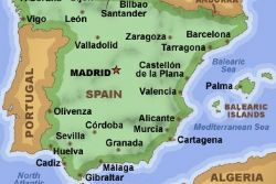 Spain top destination for British expats