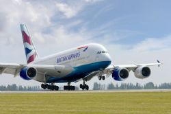 BA introduce new flights to Spain