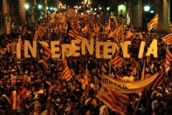 Catalan deficit for 2012 reaches 2.3% of GDP