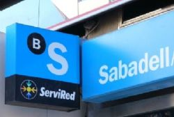 Banco Sabadell reports slide in 2012 profits