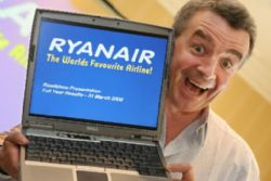 ECJ Ruling against Ryanair will see price increase