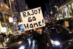 Slow justice favors Rajoy