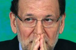 1 Million sign petition for Rajoy's resignation