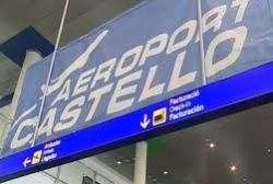 Castellon Airport sale deadline Feb 28th