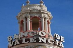 Banco de Valencia leaves shareholders broke
