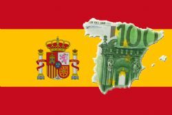 Spain tipped to replace Germany as 'Daddy of Europe'