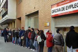 Spain to spend €3.4 Bln tackling youth unemployment