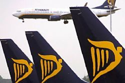 Ryanair announce new routes to Spain
