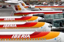 Iberia flights cancelled as strike starts
