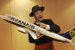 Ryanair slash Spanish routes
