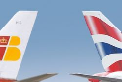 Iberia Airline owners post €1 Bln loss