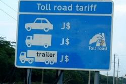 Spain to bail out toll roads