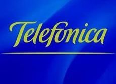 Telefonica talks to Unions on pay cuts