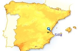 Earthquake felt in Valencia