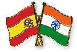 Spain Tourism focuses on India