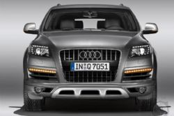 Audi Q6 to be built in Spain
