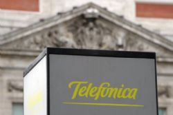 Telefonica to pay €135 mln to Spanish Taxman