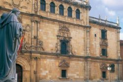 Spanish City seeks ways to Tax Church activities