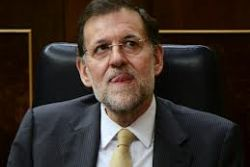 'Spain is not Corrupt' : Rajoy