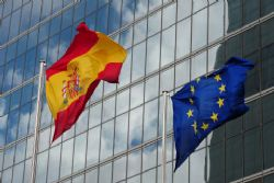 Spain Economy at risk from 'Imbalances' : EU