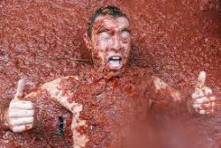 Tomatina 2013 : Attendance limited and Chargeable