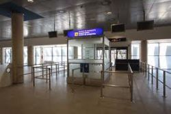 Castellon Airport : No Opening Date in Sight
